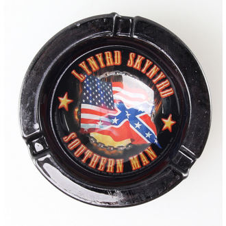 ashtray Lynyrd Skynyrd - Glags - CDV - AT-0118-G