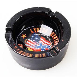 ashtray Lynyrd Skynyrd - Glags - CDV, C&D VISIONARY, Lynyrd Skynyrd