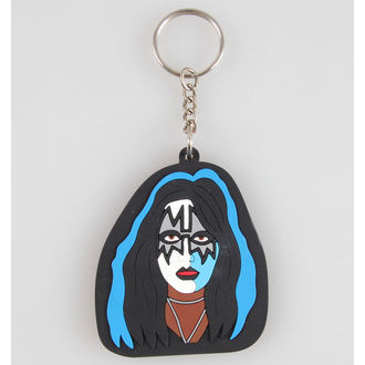 key ring Kiss - Spaceman - CDV, C&D VISIONARY, Kiss