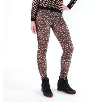 pants women (leggings) Liquor BRAND, LIQUOR BRAND