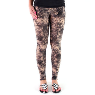 pants women (leggings) Liquor BRAND, LIQUOR BRAND