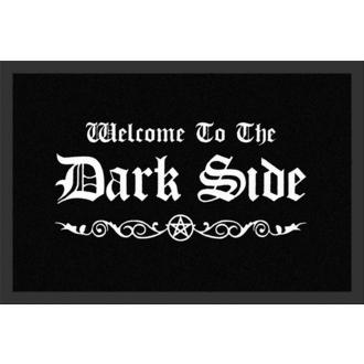 doormat Dark Side - ROCKBITES, Rockbites