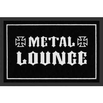 doormat Metal Lounge - ROCKBITES - 100726