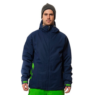 winter jacket men's - Selenis - HORSEFEATHERS - Selenis, HORSEFEATHERS