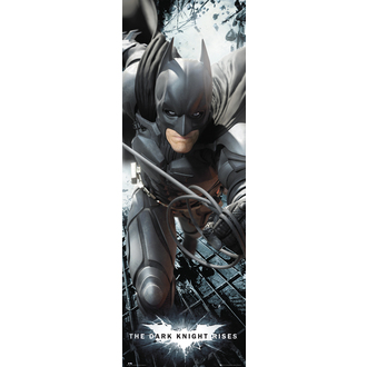 poster Batman - The Dark Knight Rises Sol, NNM