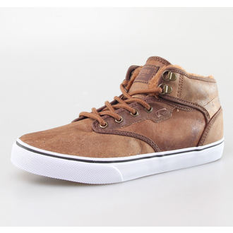 winter boots men's - GLOBE - GBMOTLEYM-16217