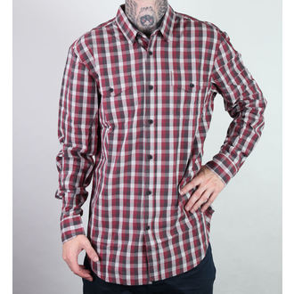 shirt men GLOBE - Attfield, GLOBE