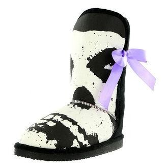 fug boots women's Misfits - IRON FIST - Misfits Fugly Boot, IRON FIST, Misfits