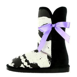 fug boots women's Misfits - Misfits Fugly Boot - IRON FIST - Misfits Fugly Boot, IRON FIST, Misfits