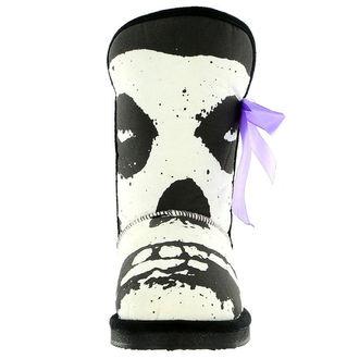 fug boots women's Misfits - Misfits Fugly Boot - IRON FIST - Misfits Fugly Boot