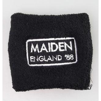 wristband Iron Maiden - Maiden England - RAZAMATAZ, RAZAMATAZ, Iron Maiden
