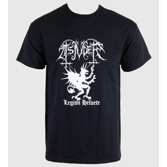 t-shirt metal men's Tsjuder - New Legion Helvete - TPE MERCHANDISE, TPE MERCHANDISE, Tsjuder