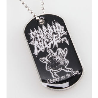 collar (dog tag) Morbid Angel - RAZAMATAZ, RAZAMATAZ, Morbid Angel