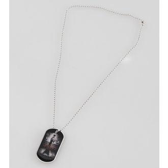collar (dog tag) Nile - Thoth - RAZAMATAZ - DT053