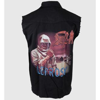 vest men's Death - Leprosy - RAZAMATAZ - WS040