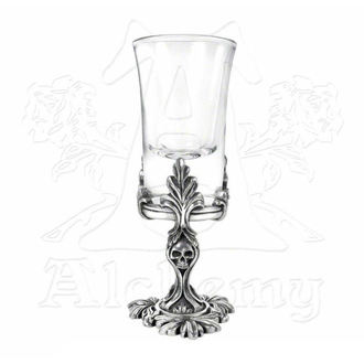 glass (shot) ALCHEMY GOTHIC - The Wormsood Tree - ACWT9