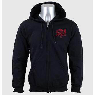 hoodie men's Death - - RAZAMATAZ, RAZAMATAZ, Death