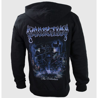 hoodie men's Dissection - Somberlain - RAZAMATAZ, RAZAMATAZ, Dissection
