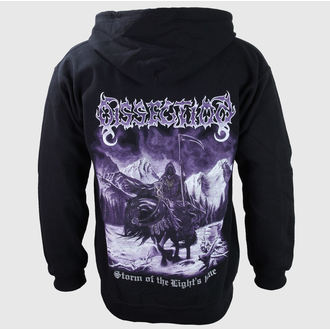 hoodie men's Dissection - - RAZAMATAZ, RAZAMATAZ, Dissection
