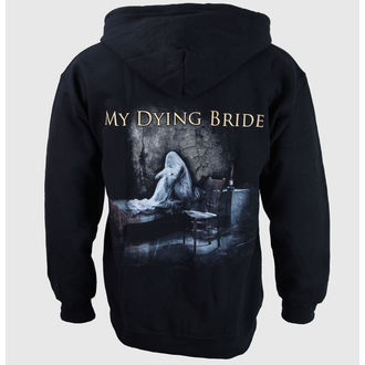 hoodie men's My Dying Bride - A Map Of All Our Failures - RAZAMATAZ, RAZAMATAZ, My Dying Bride