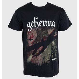 t-shirt metal men's Gehenna - WW - RAZAMATAZ, RAZAMATAZ, Gehenna