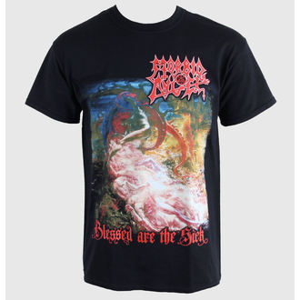 t-shirt metal men's Morbid Angel - - RAZAMATAZ