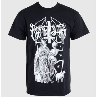 t-shirt metal men's Marduk - Imago Mortis - RAZAMATAZ - ST1633