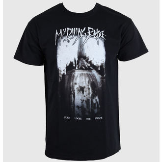 t-shirt metal men's My Dying Bride - - RAZAMATAZ, RAZAMATAZ, My Dying Bride
