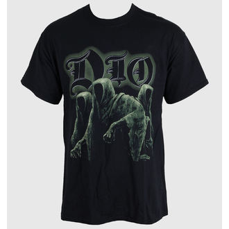 t-shirt metal men's Dio - Evil Of Divin - RAZAMATAZ, RAZAMATAZ, Dio