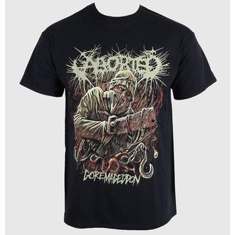 t-shirt metal men's Aborted - - RAZAMATAZ, RAZAMATAZ, Aborted