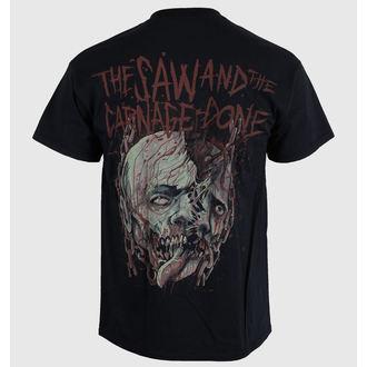 t-shirt metal men's Aborted - - RAZAMATAZ - ST1735