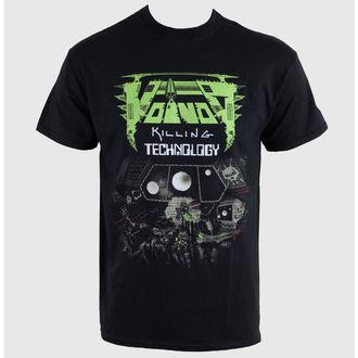 t-shirt metal men's Voivod - - RAZAMATAZ, RAZAMATAZ, Voivod