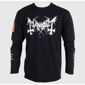 t-shirt metal men's Mayhem - - RAZAMATAZ