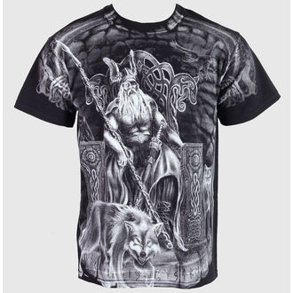 t-shirt men's - - ALISTAR - 019