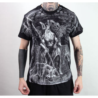 t-shirt men's - - ALISTAR - 019