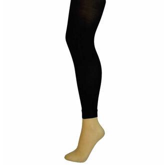 leggings (tights) PAMELA MANN - 50 Denier Footless - Black - 006
