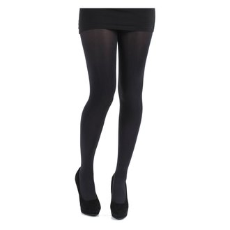 tights PAMELA MANN - 80 Denier Tights - Black - 012