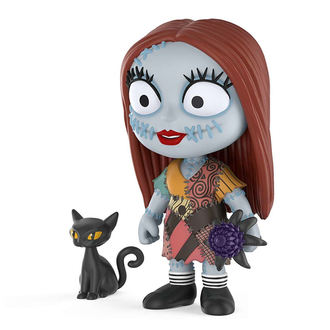 Figure Nightmare before Christmas - Sally, NIGHTMARE BEFORE CHRISTMAS