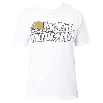 t-shirt street men's - IKON 2 - METAL MULISHA, METAL MULISHA