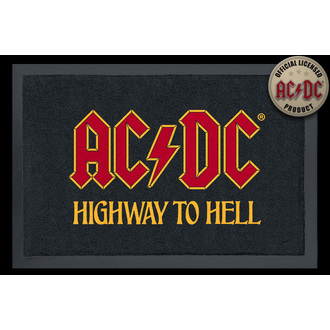 doormat AC / DC - Highway To Hell - ROCKBITES - 100817