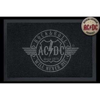 doormat AC / DC - R'n'R Never Die - ROCKBITES - 100818