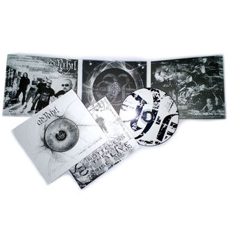 CDs Adnihil, Adnihil