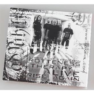 CDs Adnihil