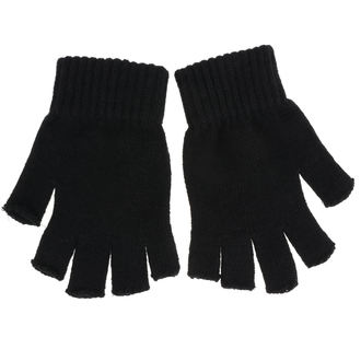 gloves fingerless Pantera - Logo - RAZAMATAZ - FG042