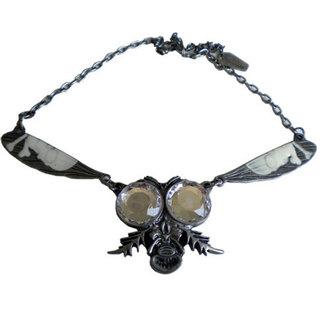 necklace KREEPSVILLE SIX SIX SIX - Return Of The Fly - Clear, KREEPSVILLE SIX SIX SIX