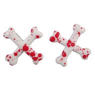 clips KREEPSVILLE SIX SIX SIX - Crossbones Blood, KREEPSVILLE SIX SIX SIX