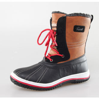 winter boots women's - Bells 13 - PROTEST - Bells 13, PROTEST