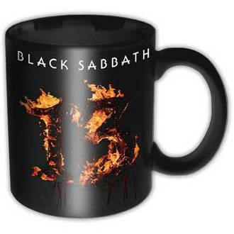cup Black Sabbath - 13 - ROCK OFF - BSMG03