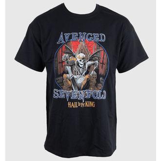 t-shirt metal men's Avenged Sevenfold - Deadly Rule - ROCK OFF, ROCK OFF, Avenged Sevenfold