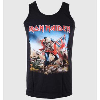 top men Iron Maiden - Trooper - ROCK OFF, BRAVADO EU, Iron Maiden